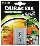 Digital Cameras Best Deals - Duracell, Batteria di sostituzione per fotocamera digitale Casio NP-100