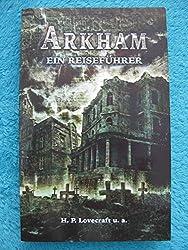 Arkham - Ein Reiseführer