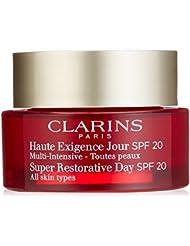 CLARINS MULTI-INTENSIVE Creme hohe Anforderung für den täglichen Gebrauch SPF20, 1er Pack (1 x 50 ml)