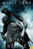 Born of Stone (Gargoyle Masters Book 1)