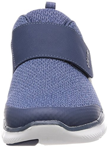 Skechers 12898-bkw Nero Navy