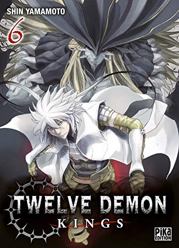 Twelve Demon Kings Edition simple Tome 6