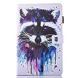 inShang T560 Cover für Samsung Galaxy TAB E 9.6 Inch T 560 Hülle mit PU Leder Skins Etui Schutzhülle Ständer Smart Case Cover,