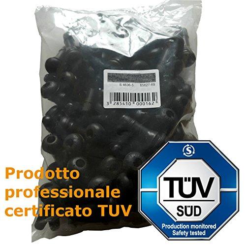 Valvola-Tubeless-TR413-in-gomma-per-cerchi-in-lega-o-in-ferro-con-foro-115mm