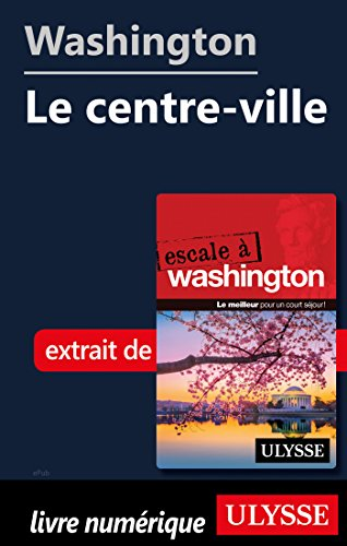 Descargar Libro Washington - Le centre-ville de Lorette Pierson