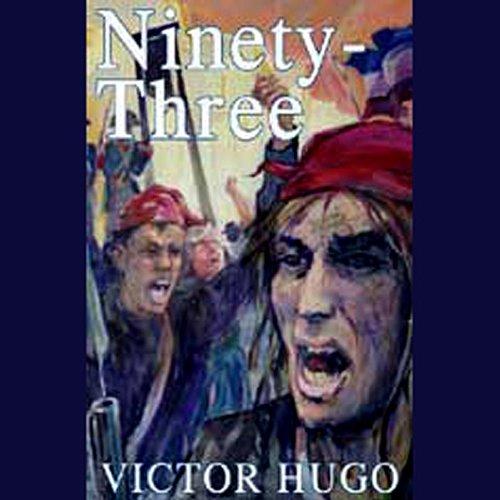 Ninety-Three  Audiolibri