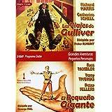 Los Viajes De Gulliver/  El Pequeño Gigante