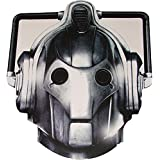 Doctor Who - Cyberman - Card Face Mask