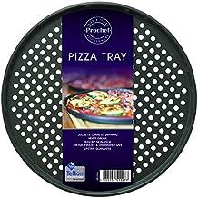 Be Pro Chef Prochef - Bandeja para pizza (35,5 cm, teflón)