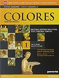 Colores. Con versioni. Per i Licei. Con e-book. Con espansione online: 1