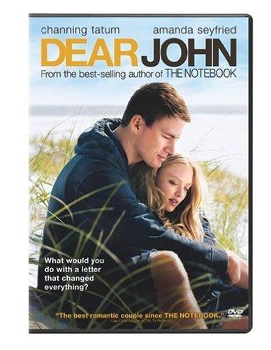 Dear John [DVD] [2010] [Region 1] [US Import] [NTSC]