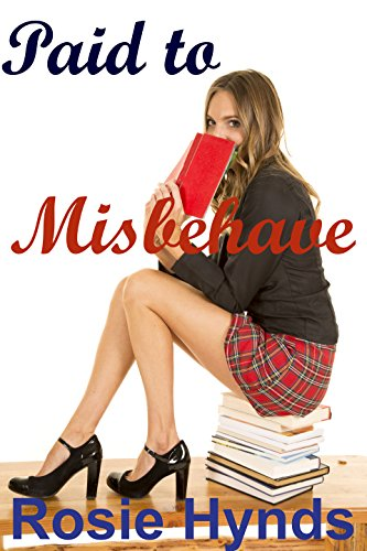 Paid to Misbehave (Paid to Serve Book 1) (English Edition)