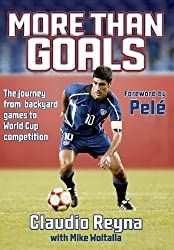 More Than Goals:From Backyard Games to World Cup Competition: The Journey from Backyard Games to World Cup Competition