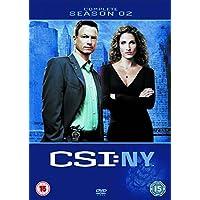 CSI: New York - Complete Season 2