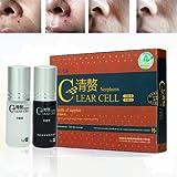 Skin Tag Mole Wart Remover with Skin Rejuvenation Essence