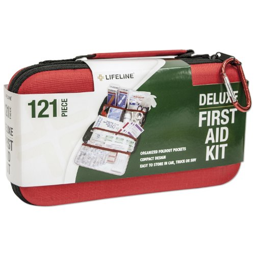 lifeline-eva-medical-first-aid-kit-121-piece-emergency-bag-trauma-survival-camp