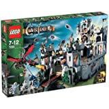 LEGO - Jeu de Construction - Le siège du Château du Roi