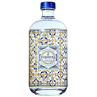 FISHERS GIN, 50cl