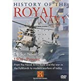 History Of The Royal Navy: The Sun Never Sets