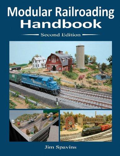 Modular Railroading Handbook por Jim Spavins