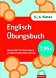 Englisch Übungsbuch 5./6. Klasse