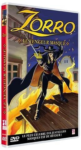 Zorro - Vol. 5 : Le vengeur masqué