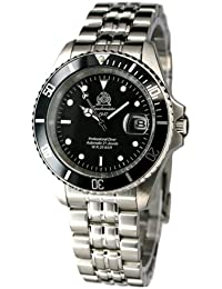 German diver watch with JAPAN automatic movt.T0006