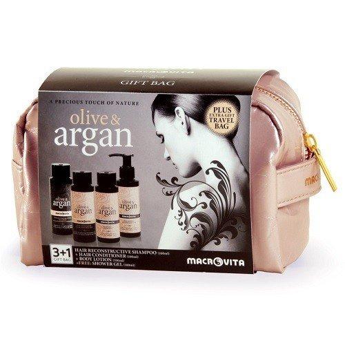 macrovita-confezione-regalo-lozione-corpo-olive-argan-100-ml-shampoo-olive-argan-100-ml-balsamo-cape