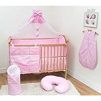 Suchergebnis Auf Amazonde Für Babybettwäsche Set 4 Teilig Baby