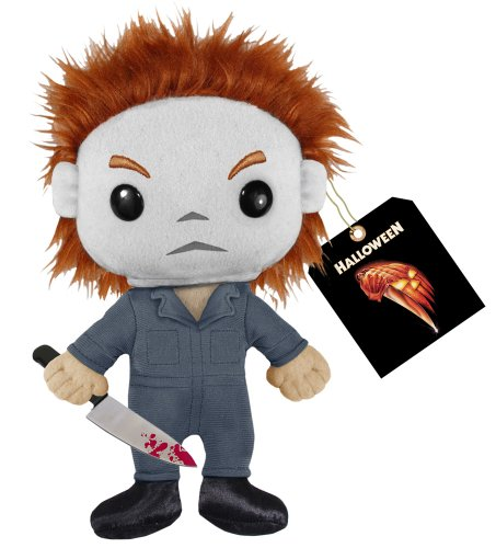 Funko Mike Myers Plush by FunKo