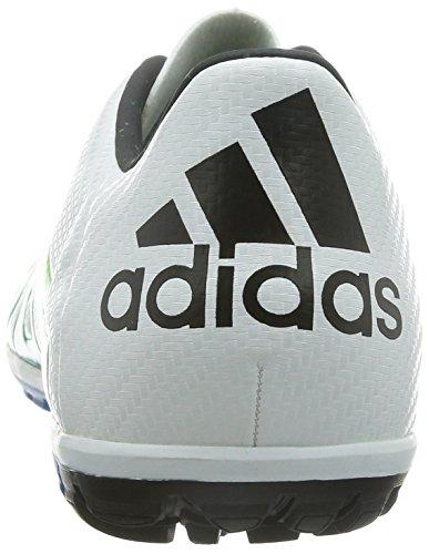 adidas X 15.3 TF Scarpe da calcio da uomo Bianco