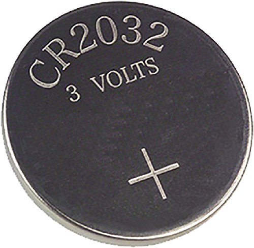 Lithium Battery Button Cell