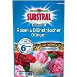 Substral osmocote rosas & florales Arbustos abono–750g