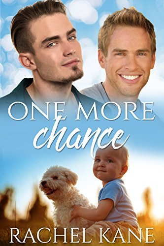 (One More Chance (English Edition))