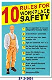 Safety Posters - Best Reviews Guide