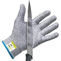 Safefinger - Schnittfester handschuhe SIZE XXXS