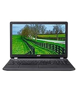 Acer Aspire ES15 ES1-572 15.6-inch Laptop (6th Gen Core i3 6006U/4GB/1TB/Windows 10 Home 64 bit/Integrated Graphics), Midnight Black