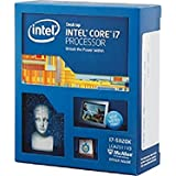 INTEL Core i7-5820K 3,3GHz LGA2011V3 15MB Cache