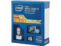 Intel Core i7-5820K Haswell-E 6-Core 3.3GHz Desktop Processor