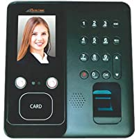 Realtime T304F Biometic Attendance Machine (Black)