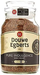 Douwe Egberts Pure Indulgence Instant Coffee 190 g (Pack of 2)