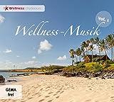 WELLNESS-Musik (Vol 1) - Gemafreie Entspannungsmusik der WellnessInPerfektion WIP GmbH (Relaxation, Meditation, Tiefenentspannung) | Privat & Gewerblich einsetzbar (z.B. Seminar, Wartezimmer, Telefonansage) – inkl. Beschallungslizenz (siehe Beschreibung)