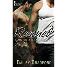 Rescued (Southwestern Shifters Series)
