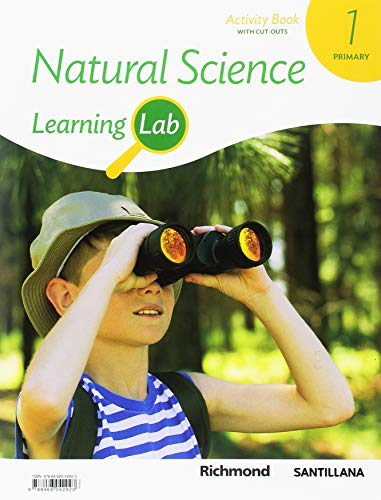 Learning Lab Nat Scien Activity 1Prm