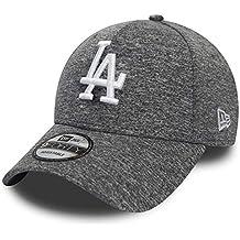 5c2df954afe40 New Era 9forty Strapback Cap MLB New York Yankees los Angeles Dodgers  Hombres Mujeres Gorra Sombrero