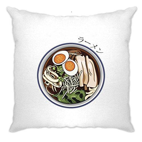 ittel Tasty Asian Kawaii Eier Gemüse Gesunde Polsterbezuge (Braten Cosplay)