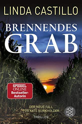 Brennendes Grab - Der neue Fall für Kate Burkholder