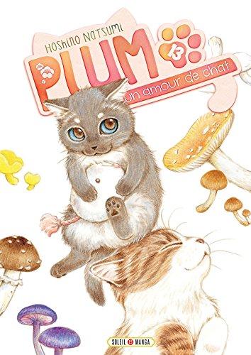 Plum (13) : Plum : un amour de chat