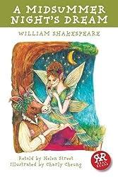 A Midsummer Night's Dream (Real Reads)