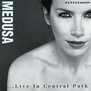 Medusa ... Live In Central Park
